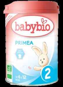 Kojenecké mléko Primea 2