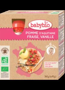 babybio jablko jahoda vanilka