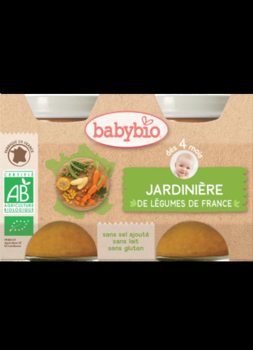 babybio zeleninova smes