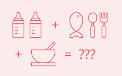 Spočítejte si množství nasycených mastných tuků v jídelníčku vašeho dítěte